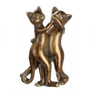 Dansende katten