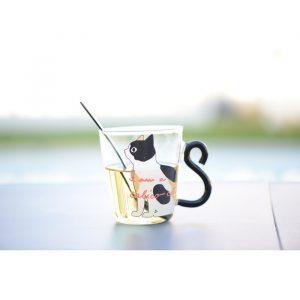 Kattenglas