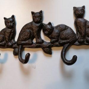 Kattenrekje.