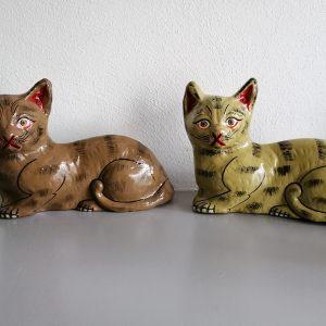 Kattenbeeldje