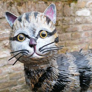 Beeld kat