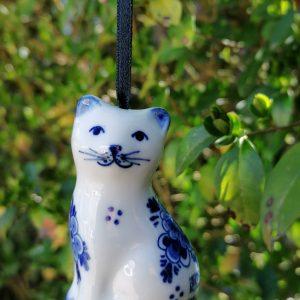 Hanger kat