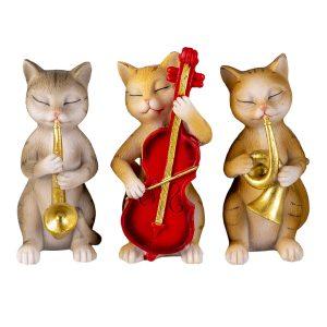 Muzikale katten
